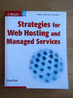 Doug Kaye - Strategies for web hosting and managed services