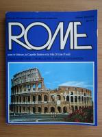 Anticariat: Elio Fox - Rome. Dans l'histoire, dans la foi, dans la civilisation