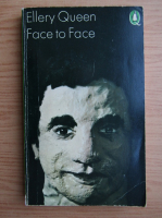 Anticariat: Ellery Queen - Face to face