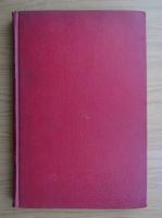 Francois Cartier - Traite complet de therapeutique homoeopathique (1930)