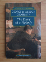 Anticariat: George Grossmith - The diary of nobody