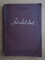 Gheorghi Hubov - Johann Sebastian Bach