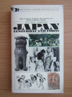 Anticariat: Japan yesterday and today