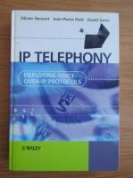 Jean Pierre Petit - IP telephony