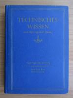 Karl Quak - Technisches Wissen (volumul 2)