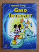 Manual Disney Ghid Internet