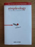 Anticariat: Mark Joyner - Simpleology