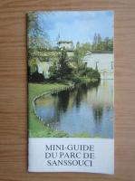 Anticariat: Mini guide du Parc de Sanssouci
