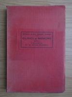 Anticariat: N. Gruia Ionescu - Clinici si memorii, seria I (1941)