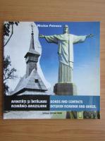 Anticariat: Niculae Petrescu - Afinitati si intalniri romano-braziliene (editie bilingva)