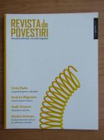 Anticariat: Revista de povestiri, nr. 02, aprilie 2012