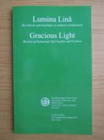 Anticariat: Revista Lumina Lina, an XVII, nr. 4, octombrie-decembrie 2012