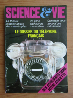 Revista Science et Vie, nr. 701, februarie 1976