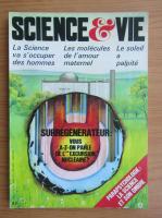 Anticariat: Revista Science et Vie, nr. 703, aprilie 1976