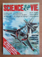 Revista Science et Vie, nr. 705, iunie 1976