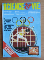 Revista Science et Vie, nr. 706, iulie 1976