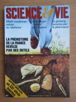 Revista Science et Vie, nr. 709, octombrie 1976