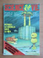 Anticariat: Revista Science et Vie, nr. 710, noiembrie 1976