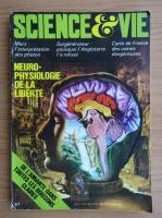 Revista Science et Vie, nr. 711, decembrie 1976