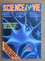 Anticariat: Revista Science et Vie, nr. 712, ianuarie 1977