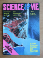 Anticariat: Revista Science et Vie, nr. 719, august 1977