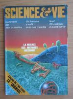 Anticariat: Revista Science et Vie, nr. 723, decembrie 1977