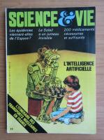 Anticariat: Revista Science et Vie, nr. 725, februarie 1978