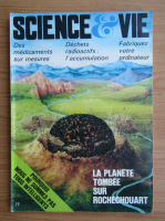 Anticariat: Revista Science et Vie, nr. 726, martie 1978