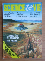 Anticariat: Revista Science et Vie, nr. 736, ianuarie 1979
