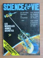 Anticariat: Revista Science et Vie, nr. 739, aprilie 1979