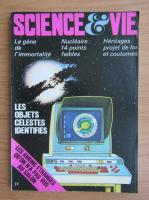 Anticariat: Revista Science et Vie, nr. 742, iulie 1979