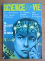 Anticariat: Revista Science et Vie, nr. 744, septembrie 1979