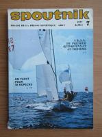 Anticariat: Revista Sputnik, nr. 7, iulie 1977