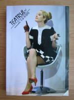 Anticariat: Revista Teatrul Azi, nr. 7-8-9, 2015