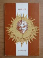 Anticariat: Rita Eck - La religion universelle