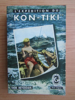 Thor Heyerdahl - L'expedition du Kon-Tiki