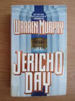 Anticariat: Warren Murphy - Jericho day