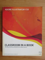 Anticariat: Adobe. Illustrator CS3