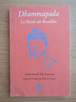 Anticariat: Ajaan Lee Dhammadharo - La parole du Bouddha