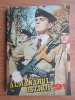 Almanahul Ostirii, 1991