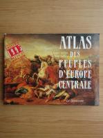 Andre Sellier - Atlas des peuples d'Europe centrale