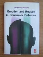 Arjun Chaudhuri - Emotion and reason in consumer behavior
