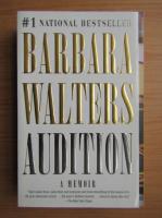 Anticariat: Barbara Walters - Audition