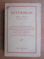Anticariat: Bertrand de Jouvenel - Futuribles (volumul 2)