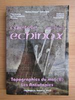 Anticariat: Caietele Echinox, volumul 25. Topographies du mal