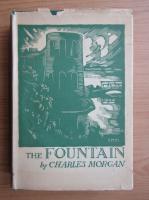 Anticariat: Charles Morgan - The fountain (1949)
