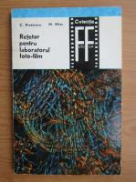 Constantin Pivniceru - Retetar pentru laboratorul foto-film (nr. 23)