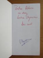 Anticariat: Corina Ungureanu - Povestea mea (cu autograful autoarei)