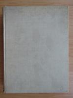Dacia. Recherches et decouvertes archeologiques en Roumanie (volumele 3-4, 1933)