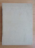 Dacia. Recherches et decouvertes archeologiques en Roumanie (volumul 1, 1924)